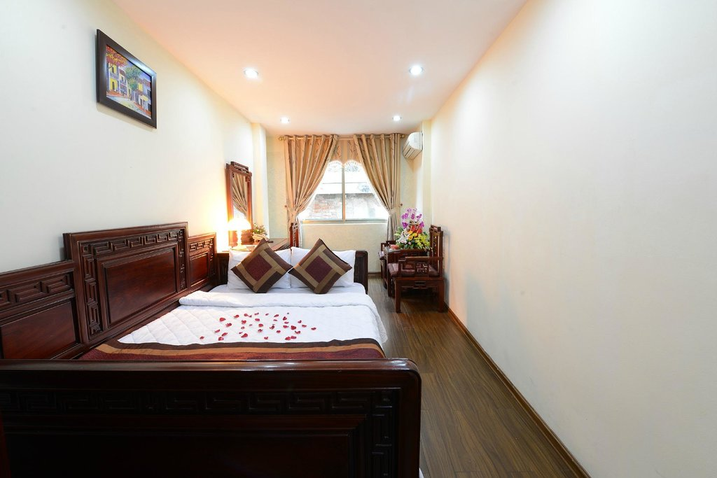 Little Hanoi Hostel 2
