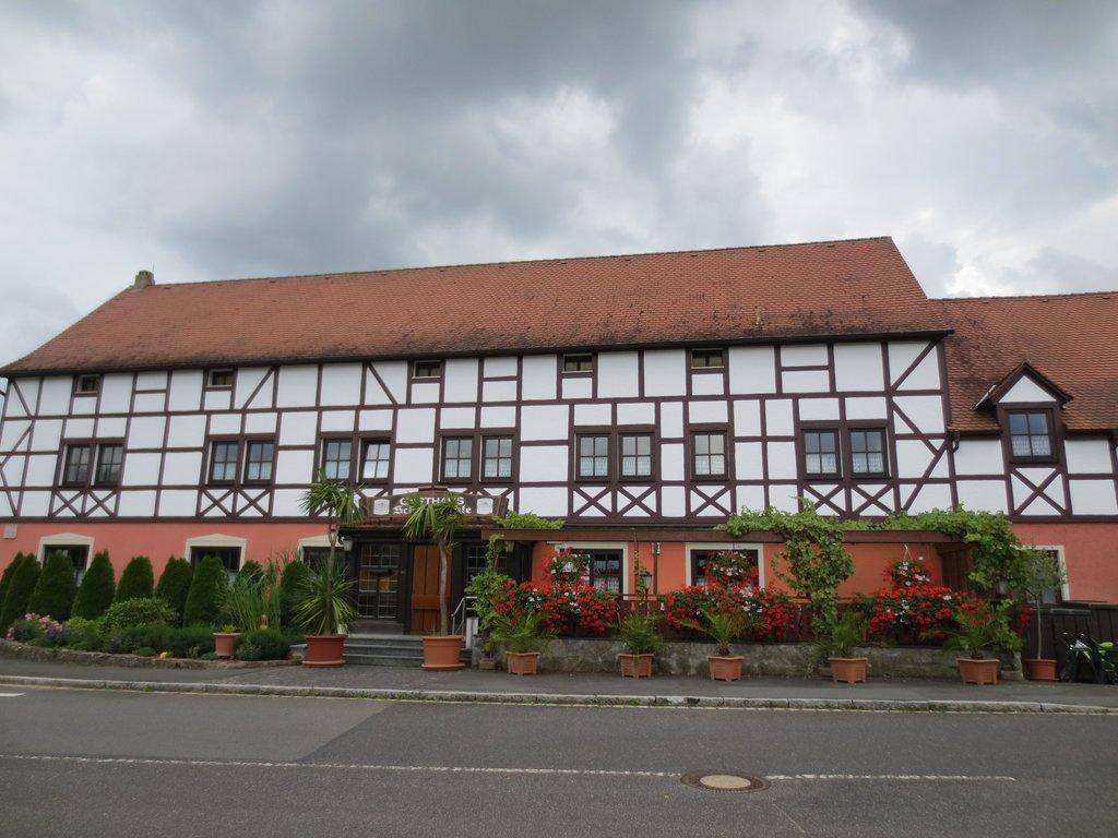 Hotel Restaurant Schrotmuehle