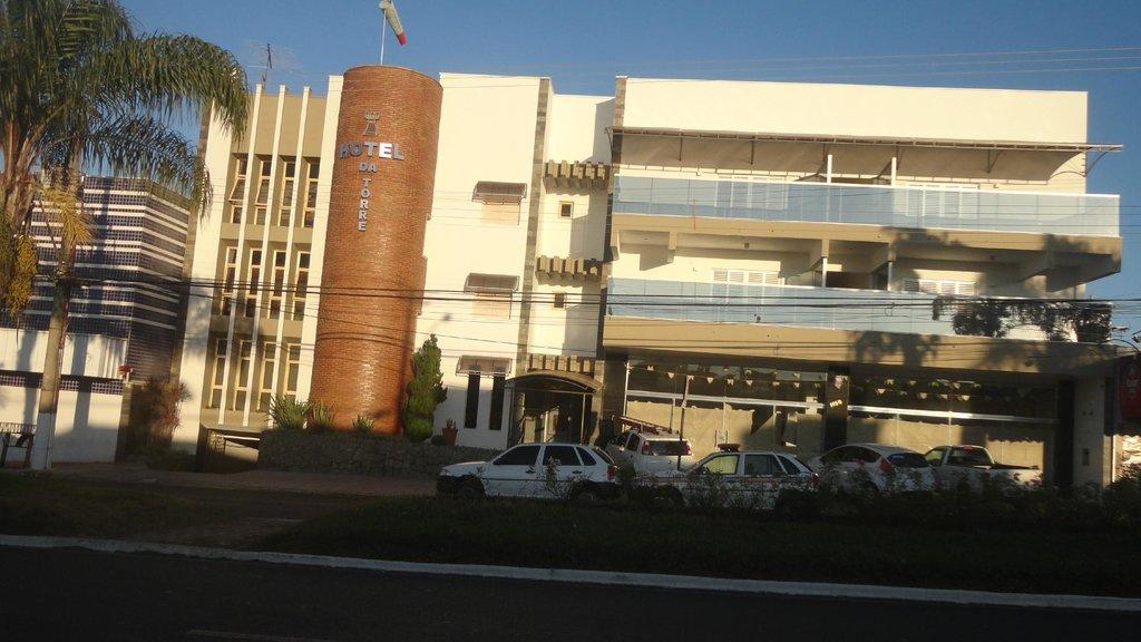 Hotel Da Torre