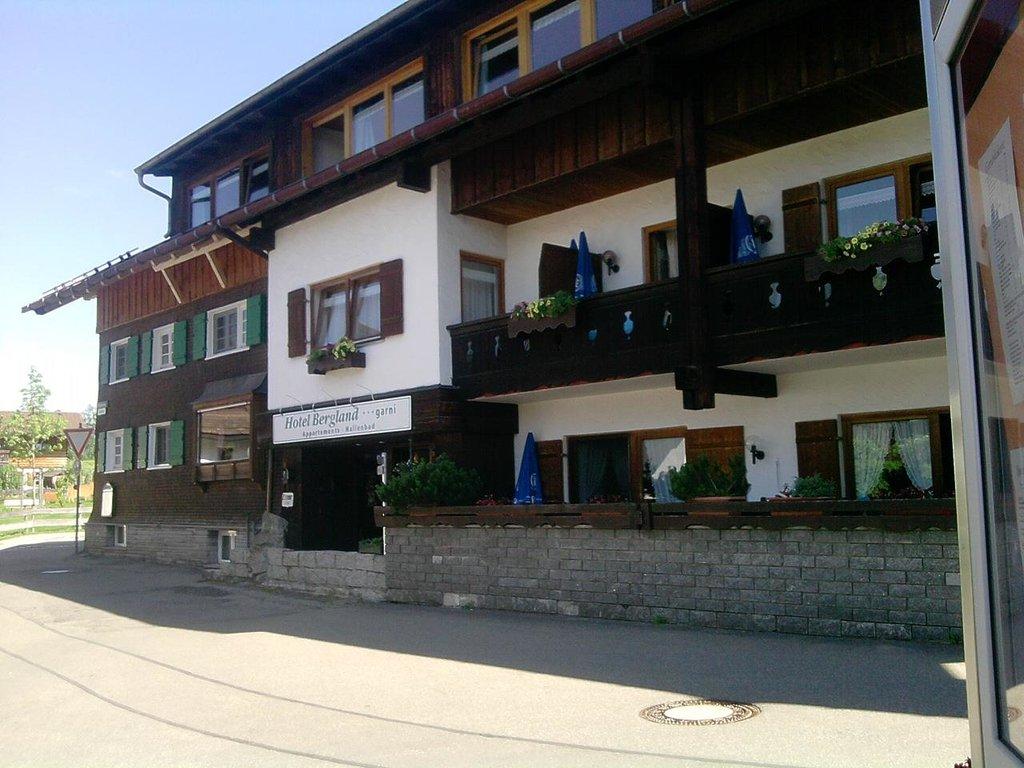 Hotel Bergland