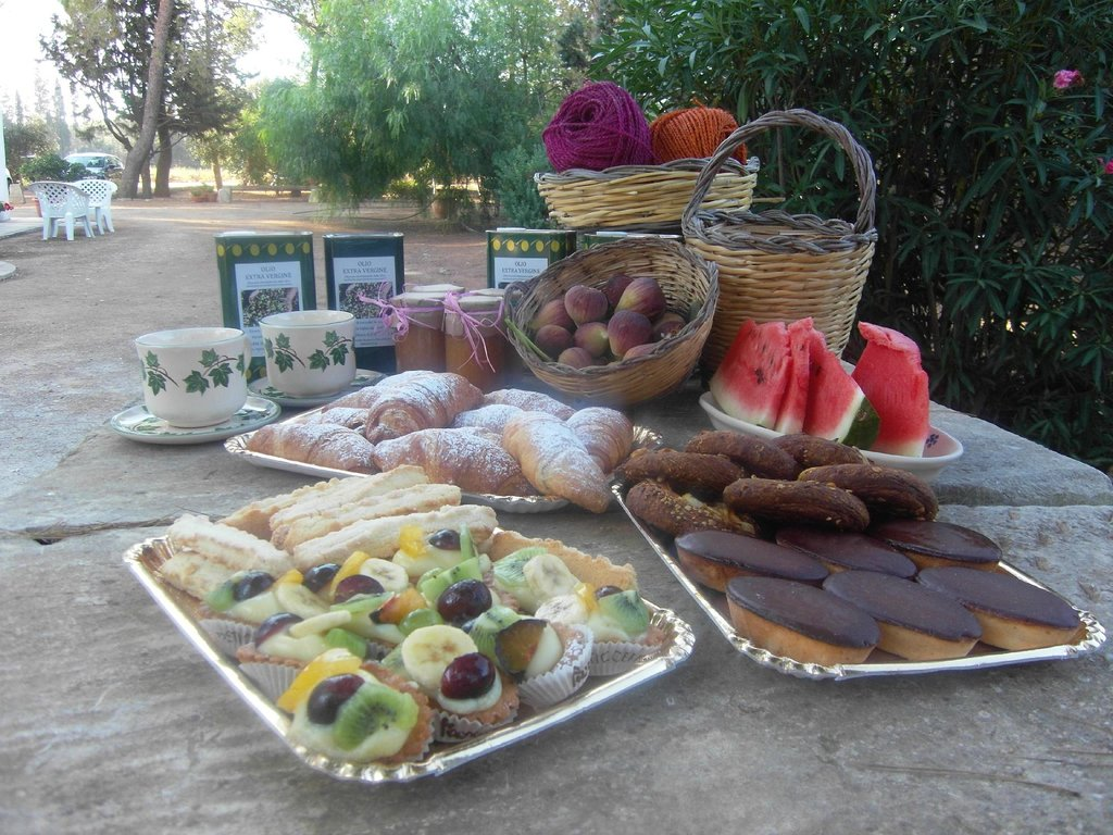 Masseria Fracchicchi