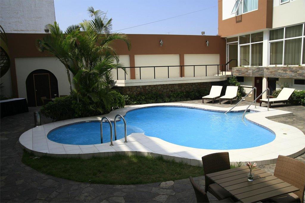 Hotel El Gran Marques