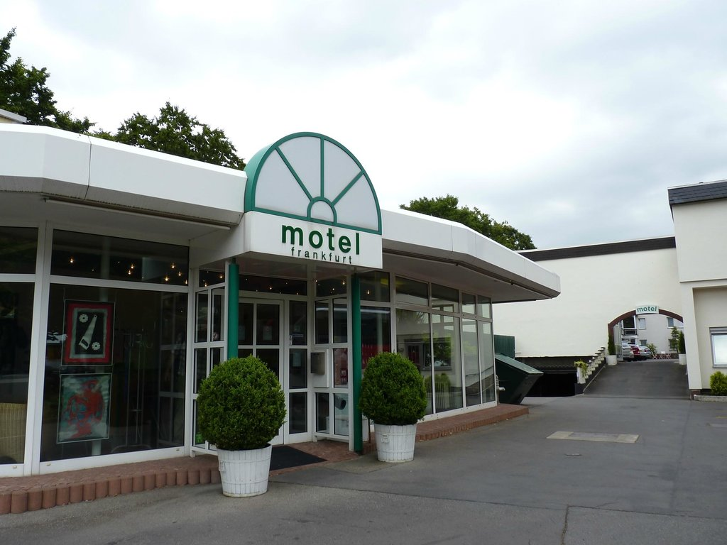 ‪Advena Motel Frankfurt‬