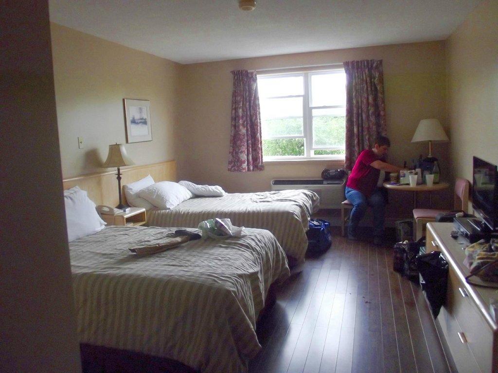 Baie Vista Inn