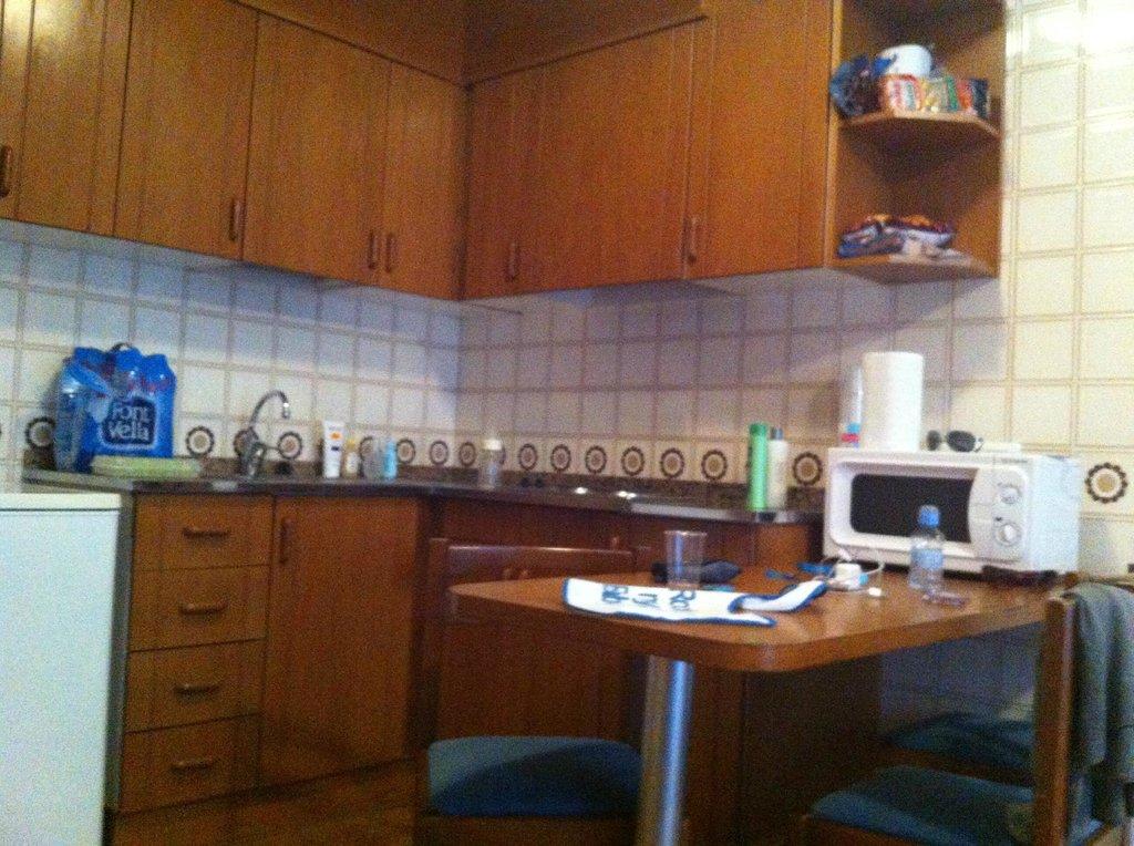 Apartaments Arago