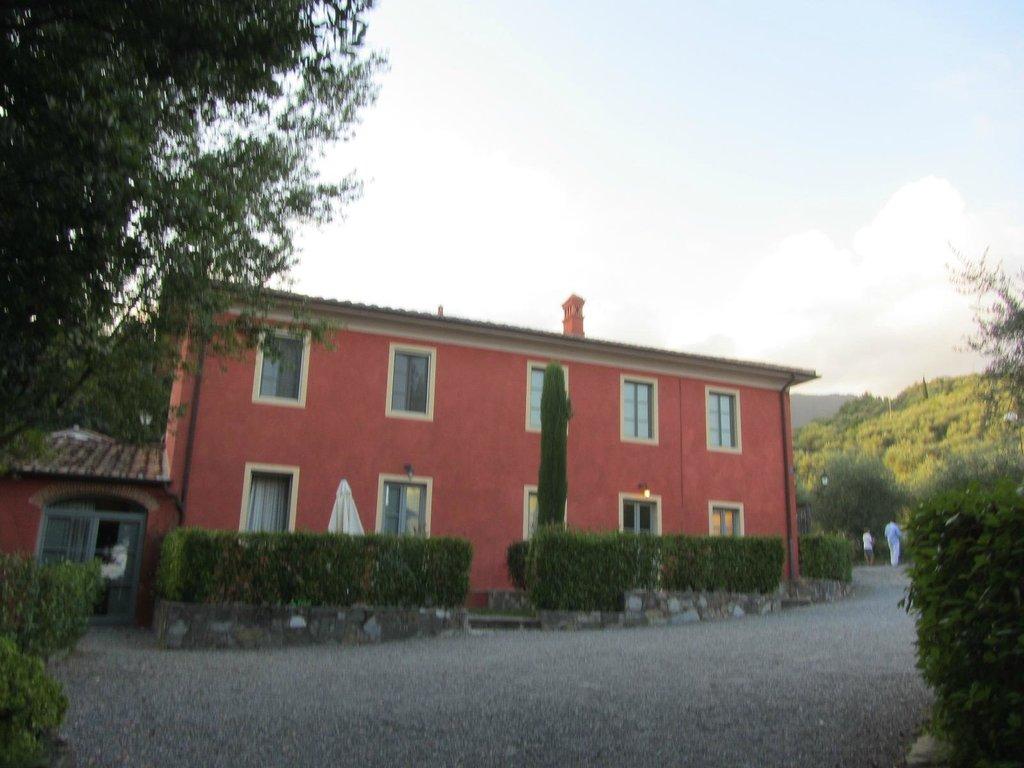 Villa Guinigi Borgo di Matraia