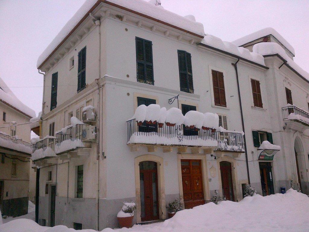 Residence La Casa Di Vittorio