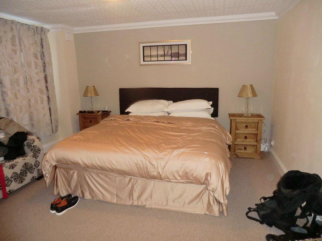 Waverley Guest House