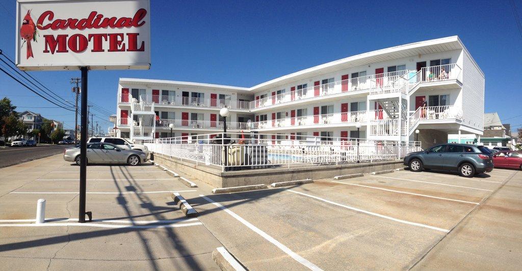 Cardinal Motel