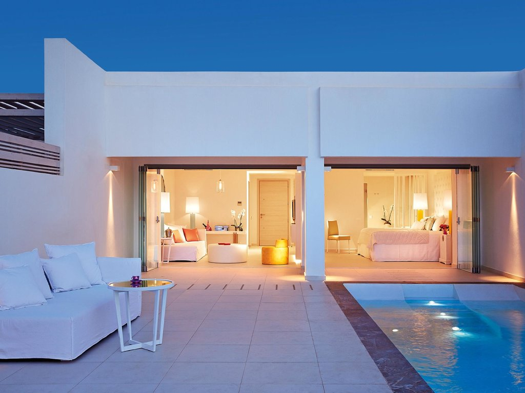 White Palace El Greco Luxury Resort