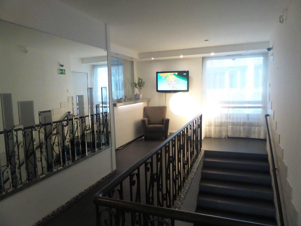 Hotel Harriet