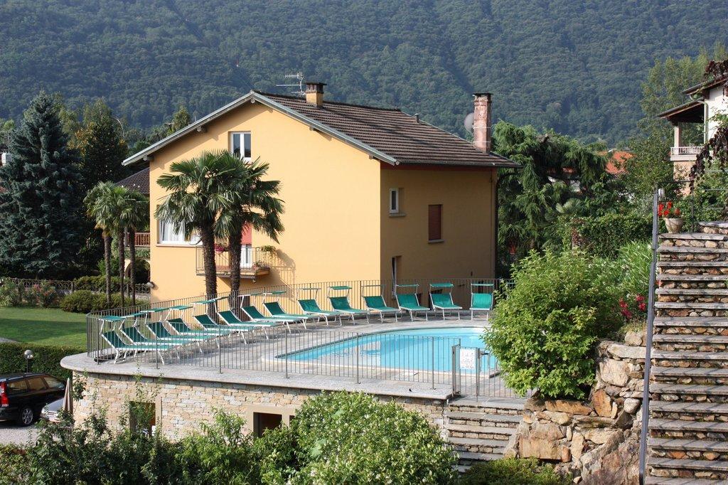 Appartamenti Ferrari Residence