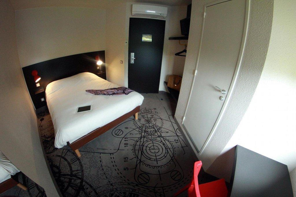P'tit Dej Hotel Limoges Nord