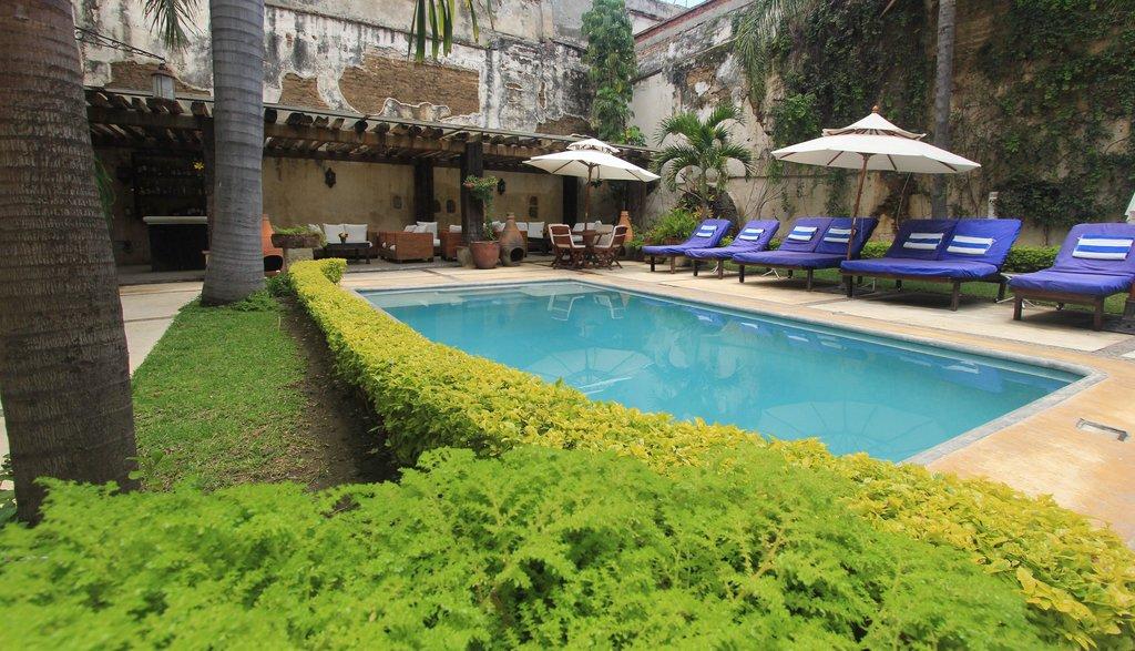 호텔 델 라 파라