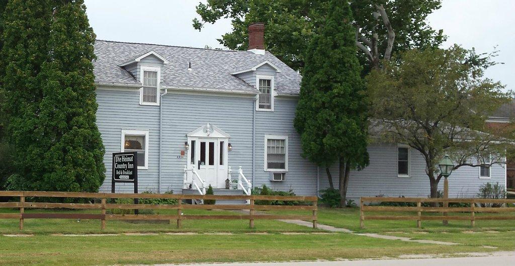 Die Heimat Country Inn