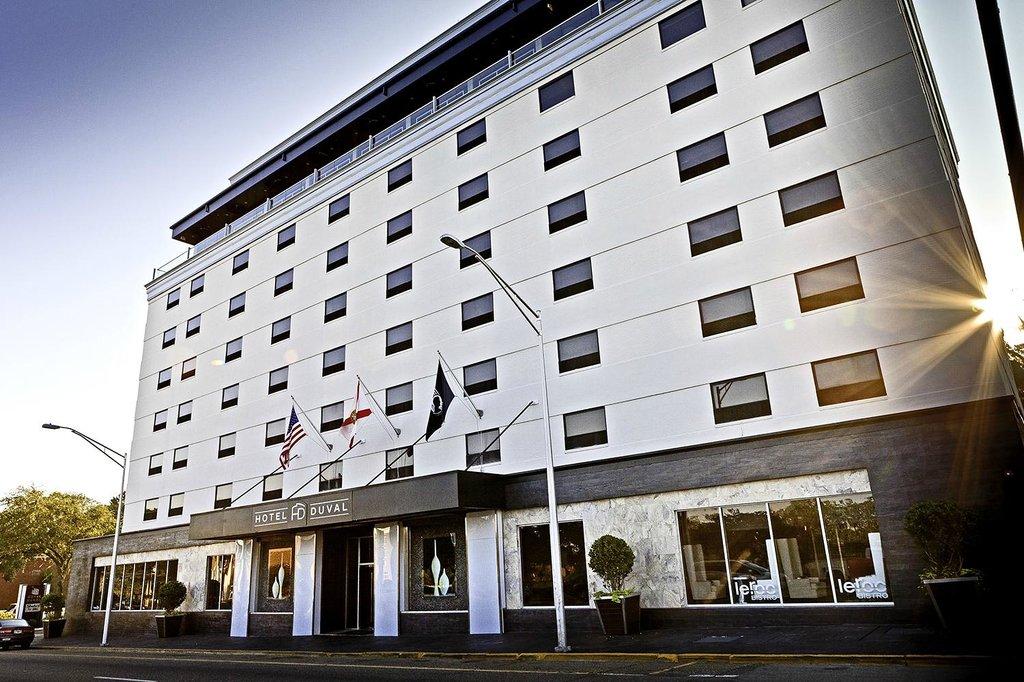 호텔 듀발