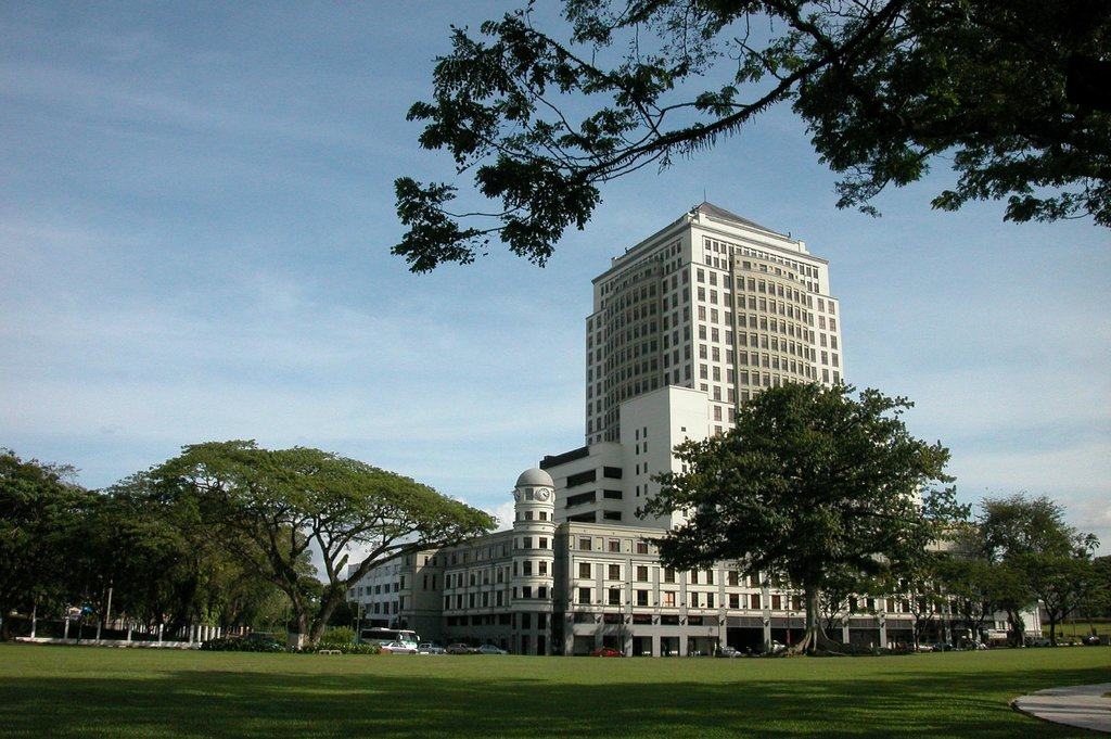 自由皇宮酒店