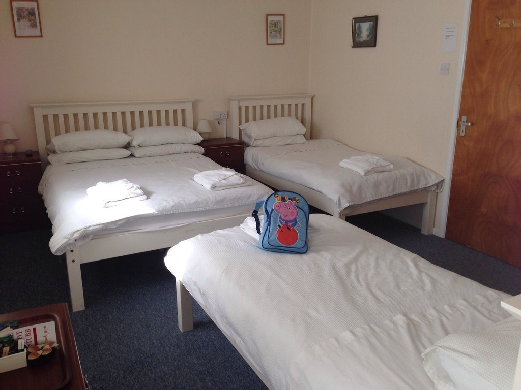 Portland Lodge Hotel