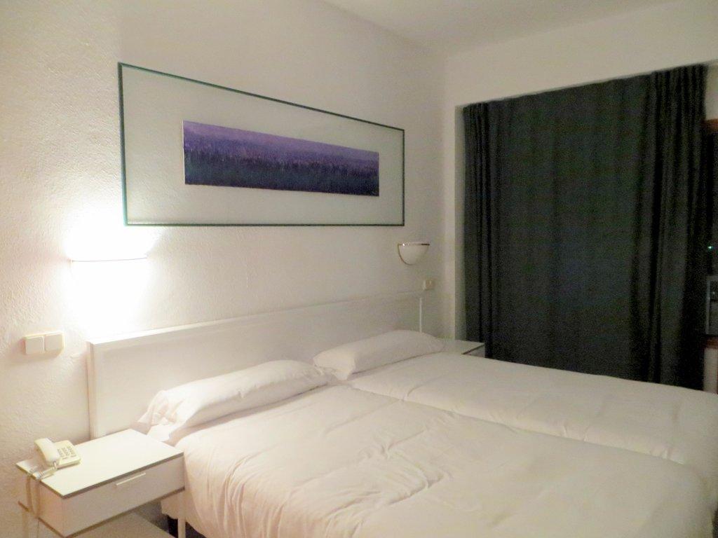 Hotel Villa Miel
