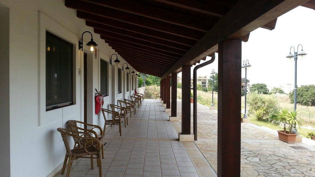 Masseria Serritella