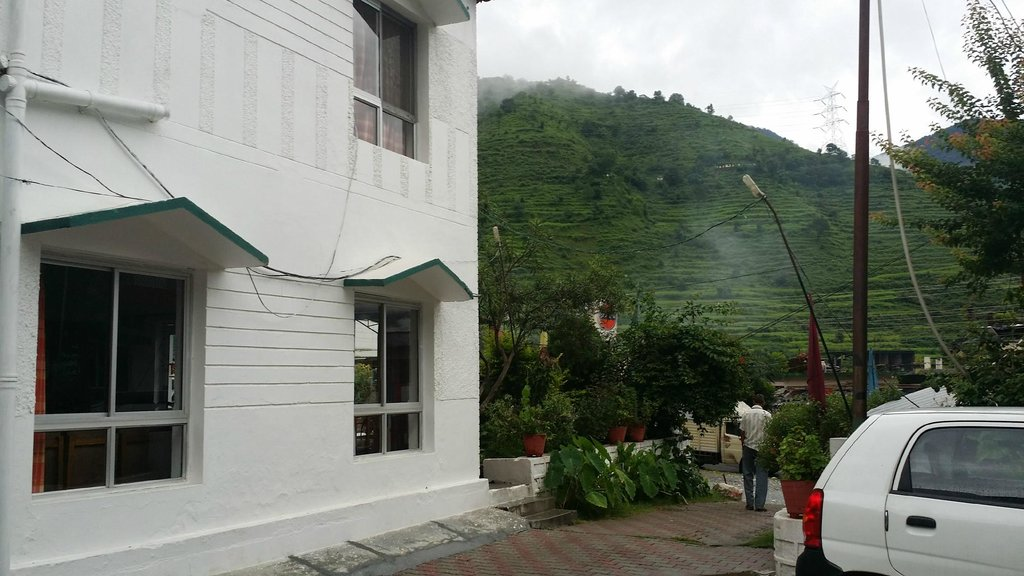 GMVN Tourist Rest House Pipal Koti