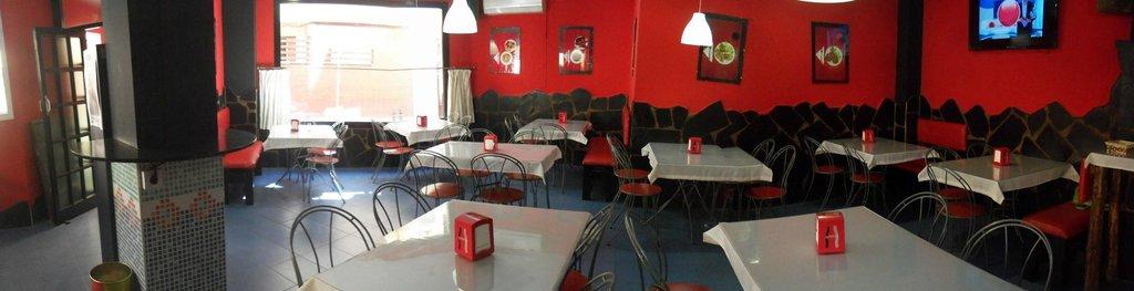 Restaurante Makao