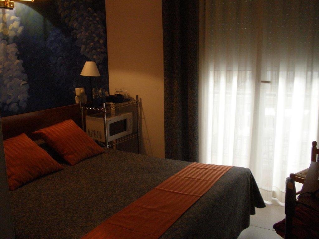 ホテルモンセラト