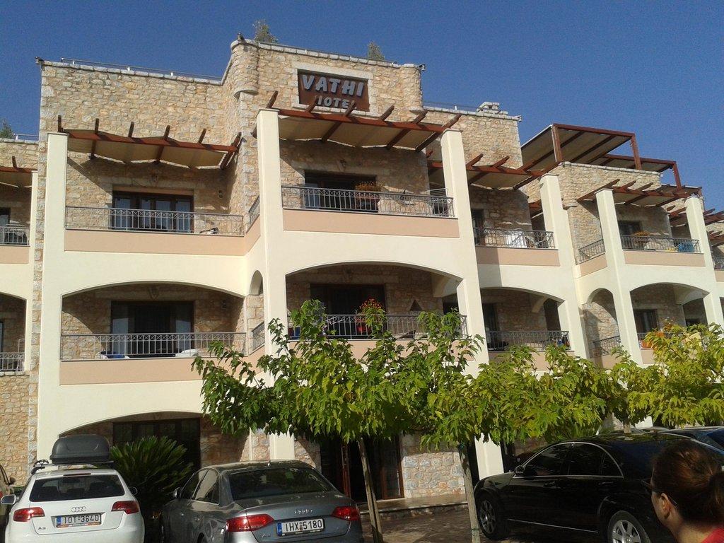 Vathi Hotel