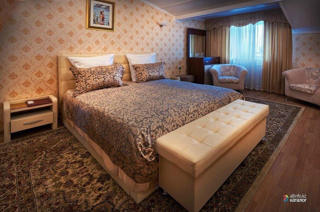 Hotel Complex Ak Samal