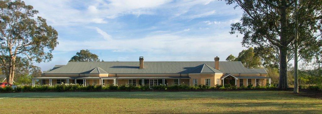 Vinden Estate