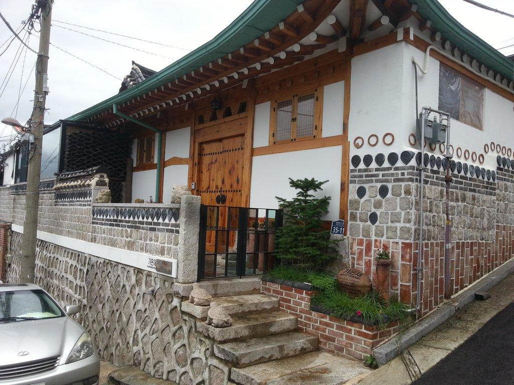 Gaonjae