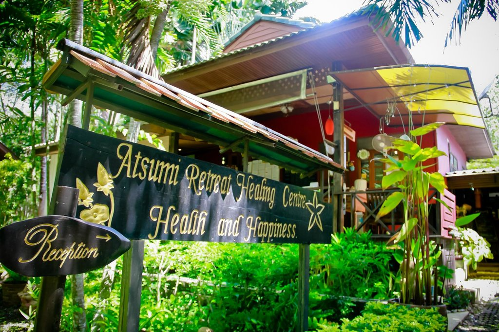 Atsumi Retreat Healing Center