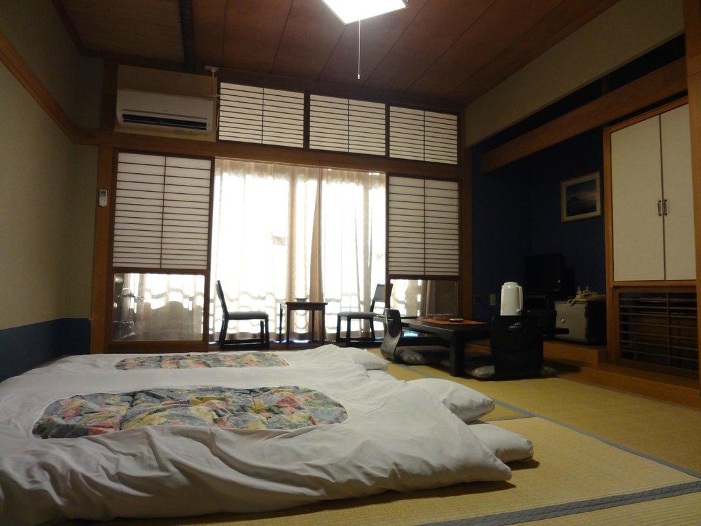 세이가쿠 호텔