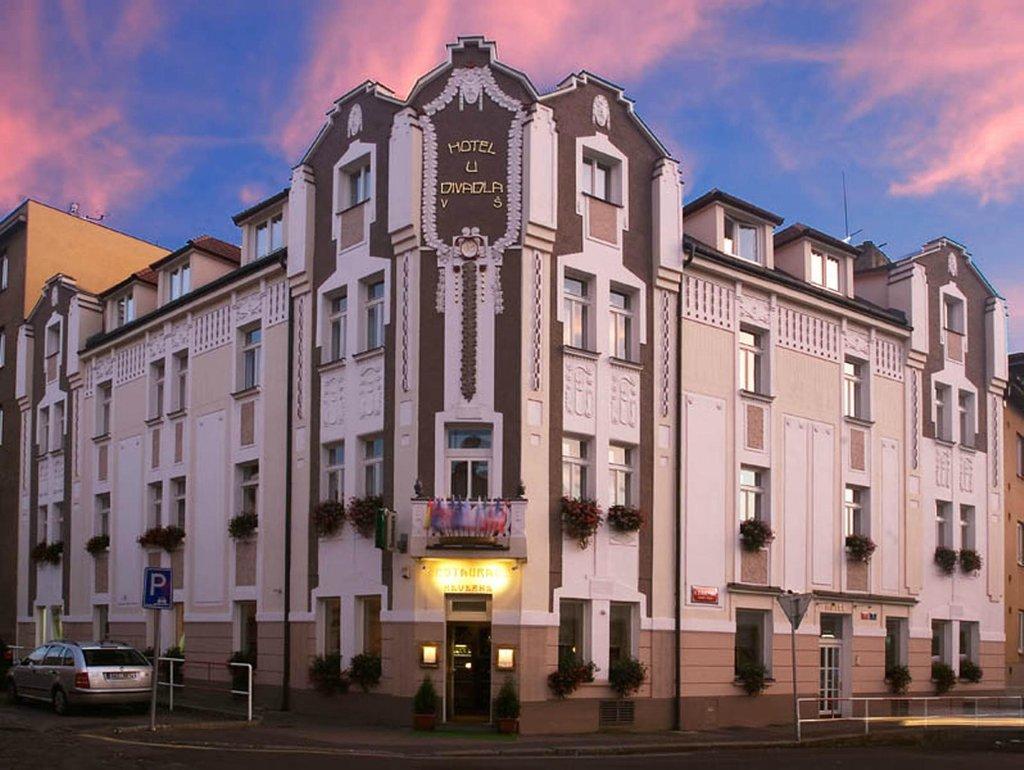 Hotel U Divadla