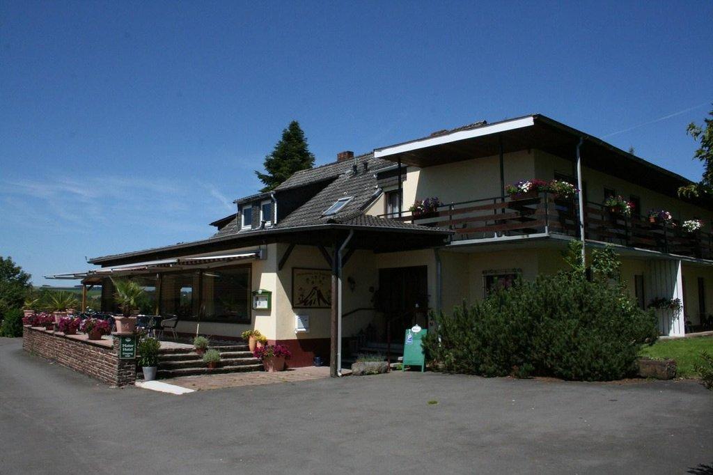 Motorhotel Am Vulkanberg