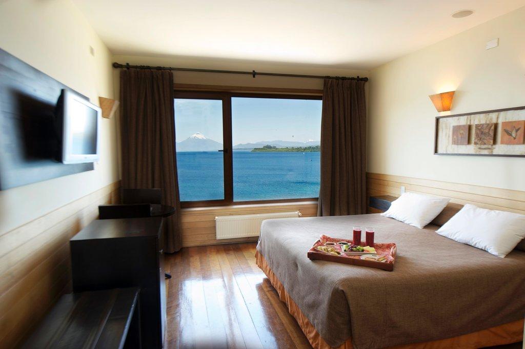 Hotel Bellavista Puerto Varas