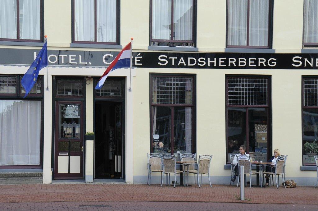Stadsherberg Sneek