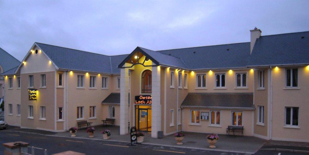 Hotel Loch Altan