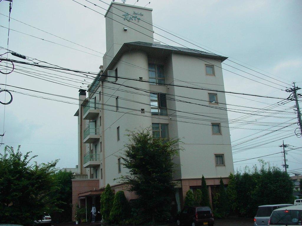 Hotel & Spa Hanamizuki