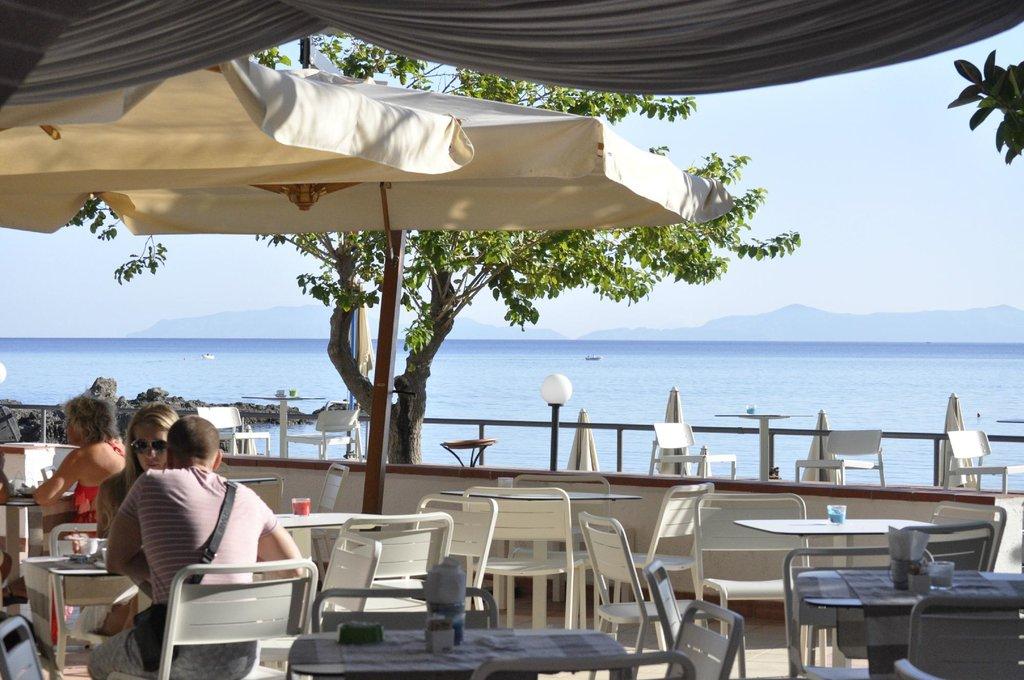 Capo Baia Verde - Sea Resort