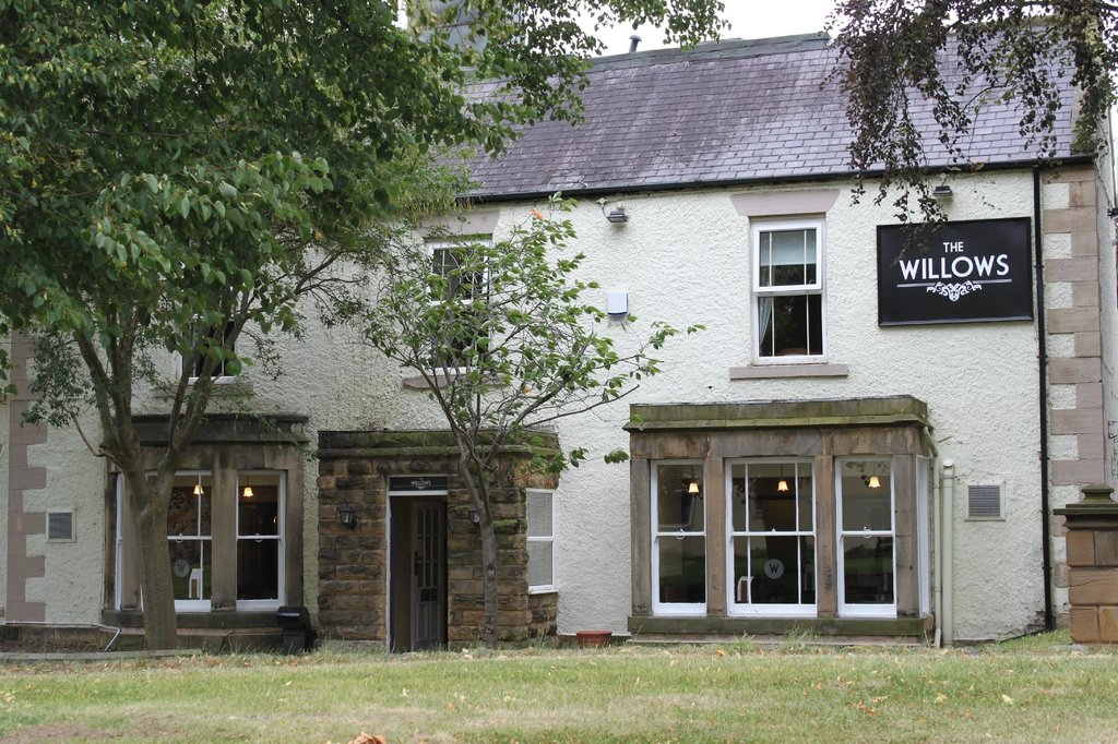 Ryton Park Country House Hotel