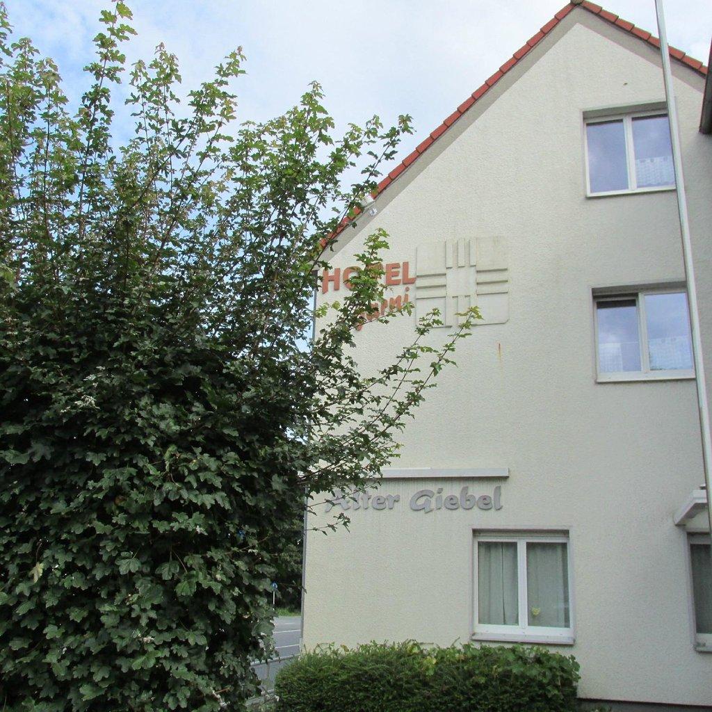 Alter Giebel Hotel garni und Apartments