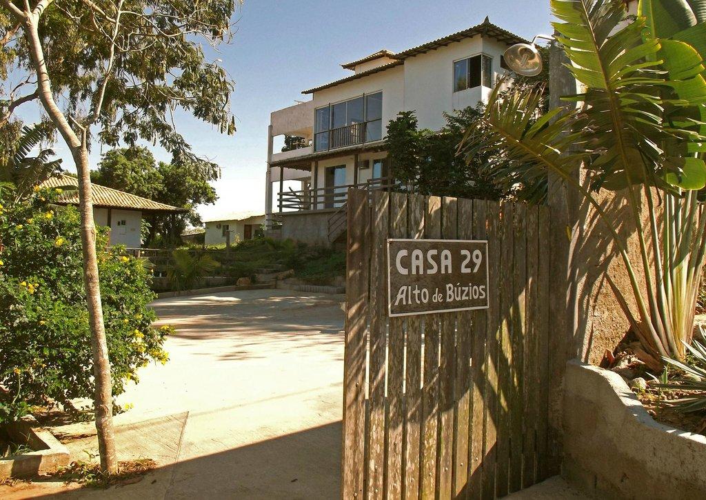 Casa 29 Búzios
