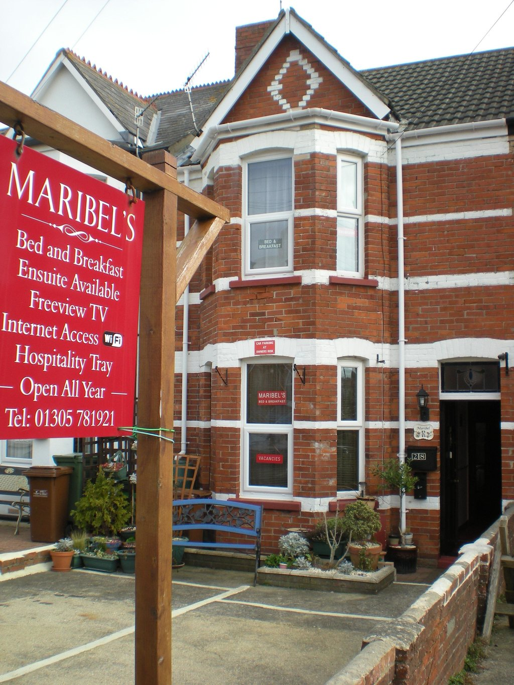 Maribel's Bed & Breakfast