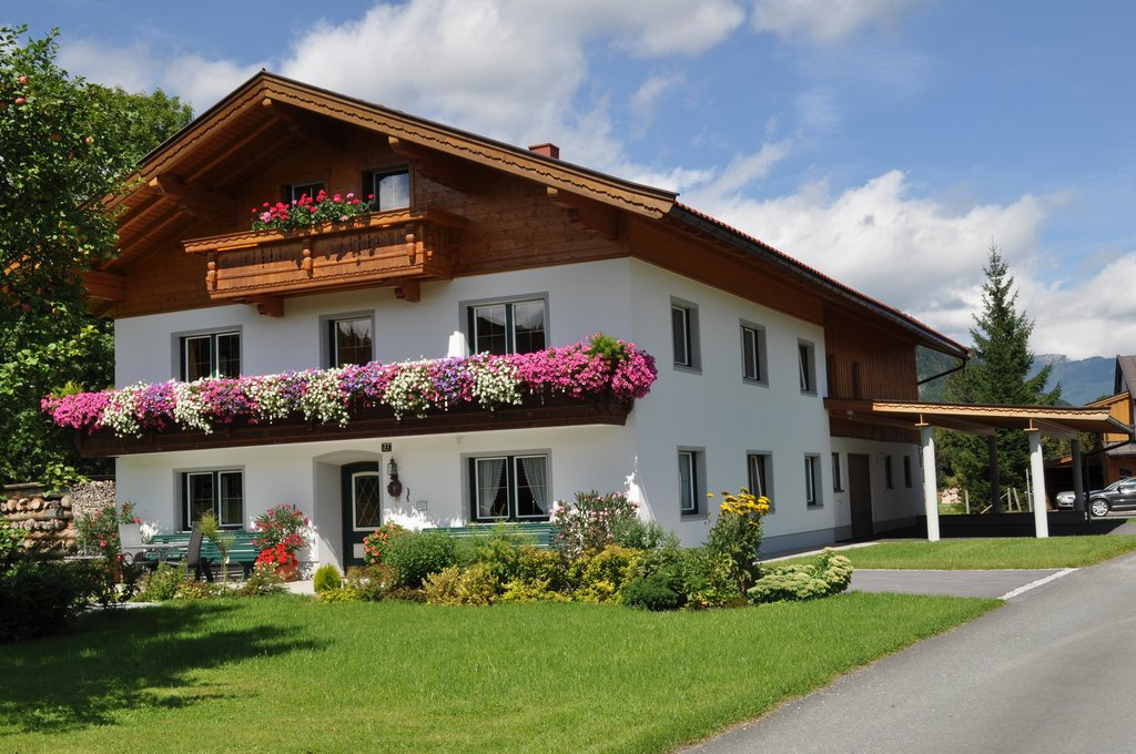 Landhaus Schwentner
