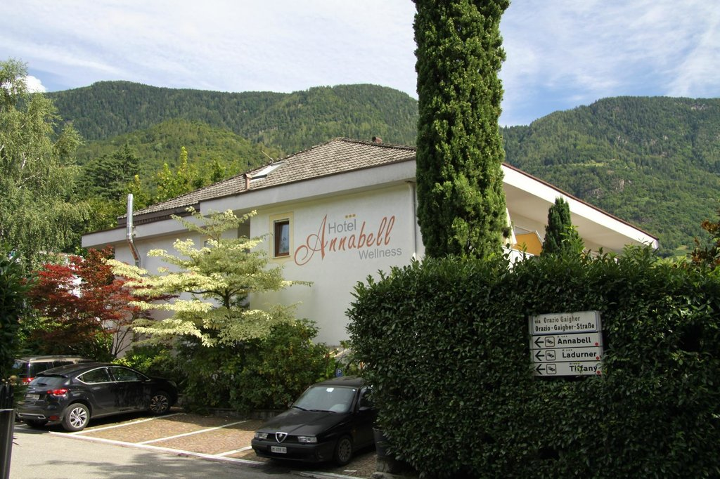Hotel Annabell