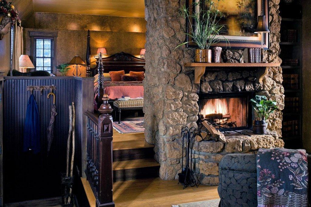 The Inn at Irish Hollow