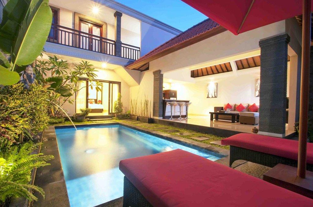 De' Bharata Bali Villas