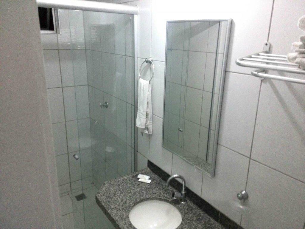 Raio de Sol - Praia Hotel
