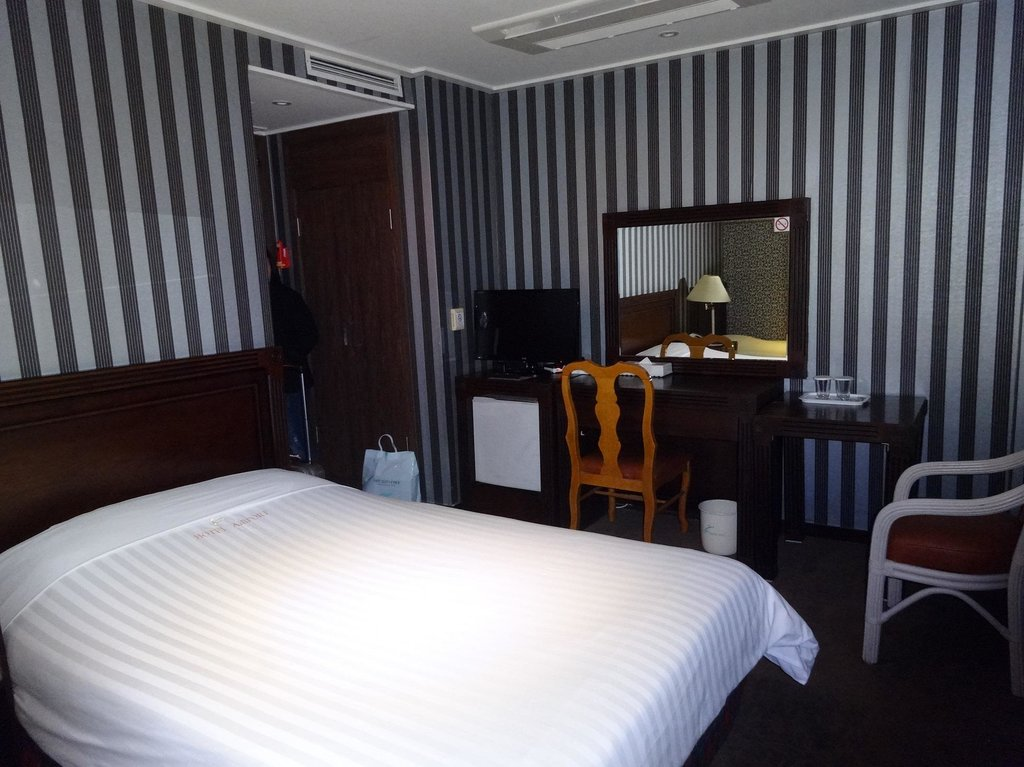 Airport Hotel Seoul